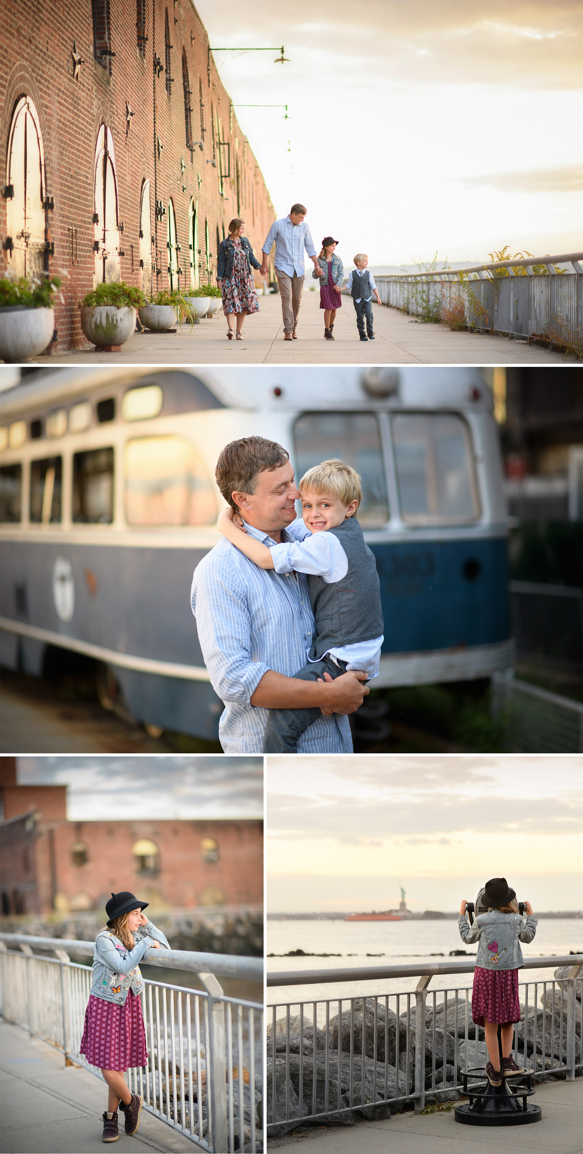 brooklyn red hook baby photographer