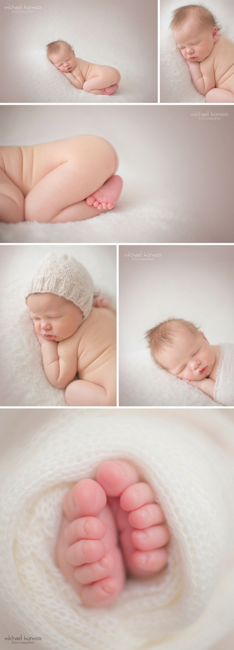 Artistic lifestyle newborn photography captured comfortably in Manhattn home