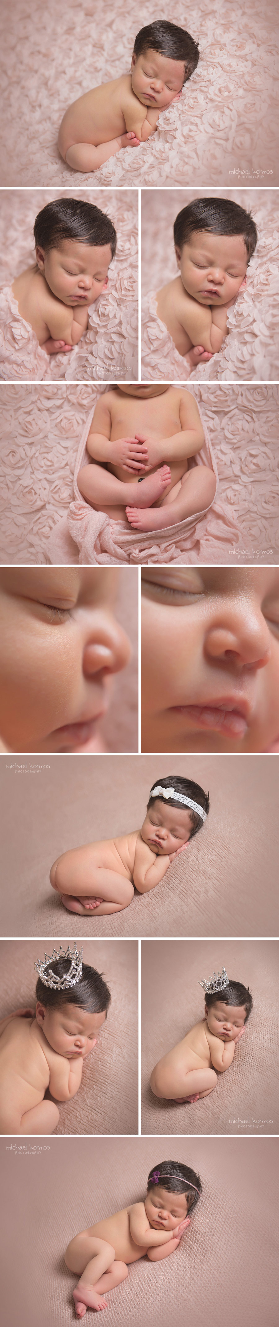 best newborn photographer in manhattan nyc