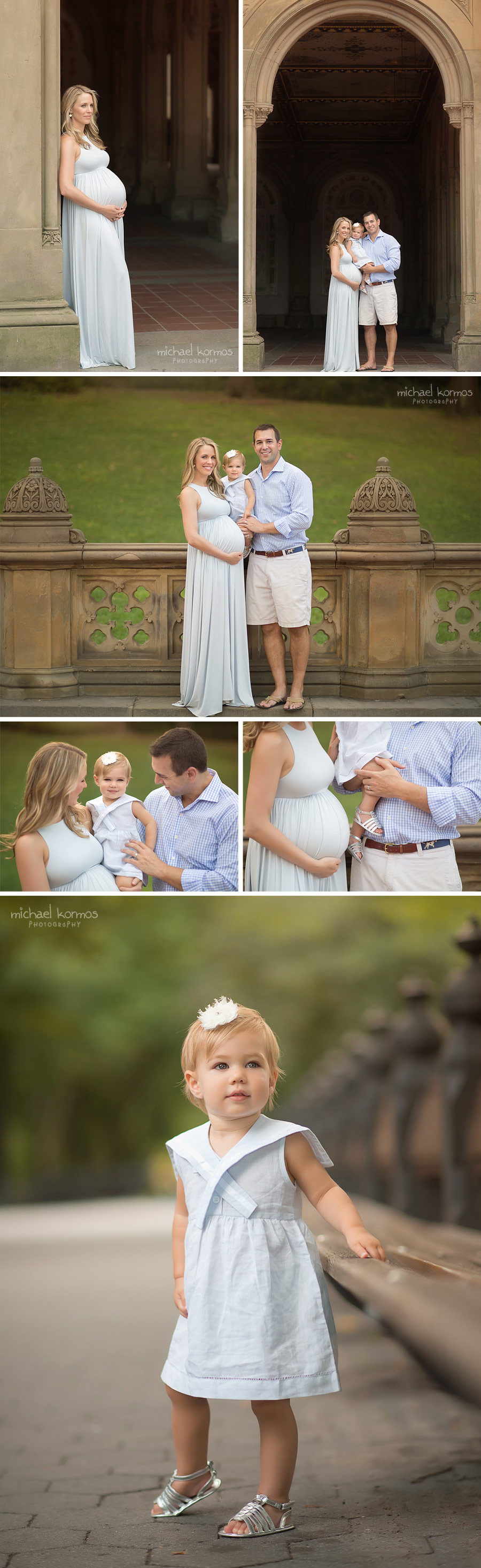 lifestyle maternity photography central park