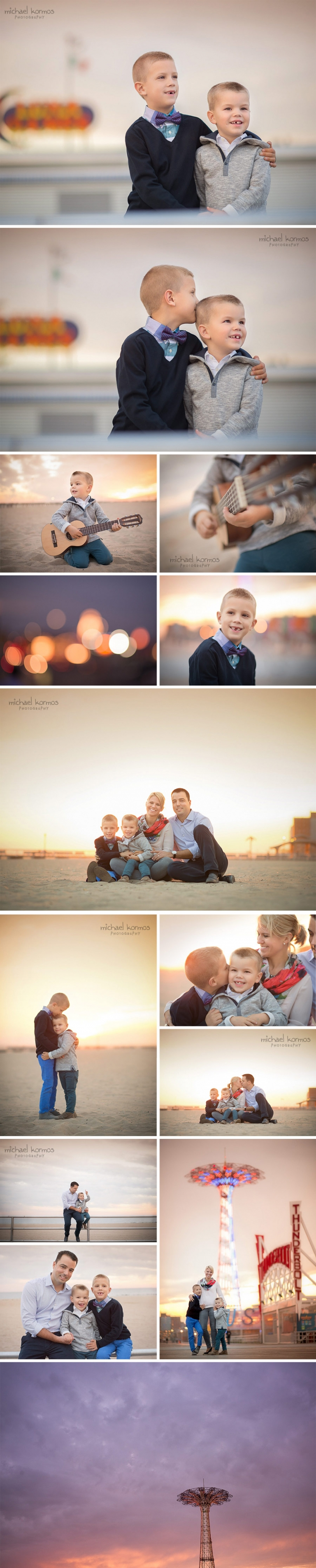 best family photographer nyc