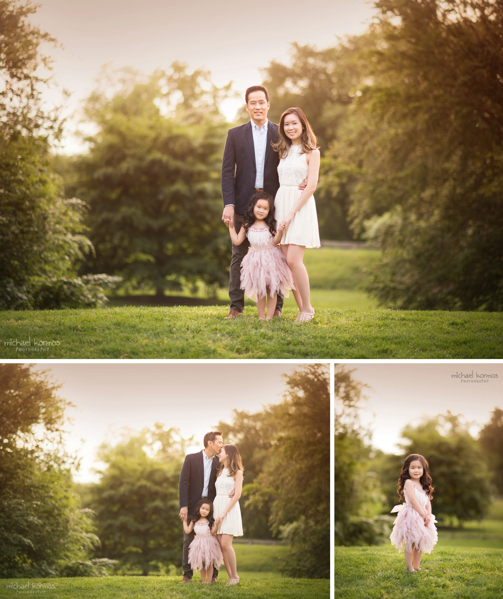 Best NYC Central Park Family Photography
