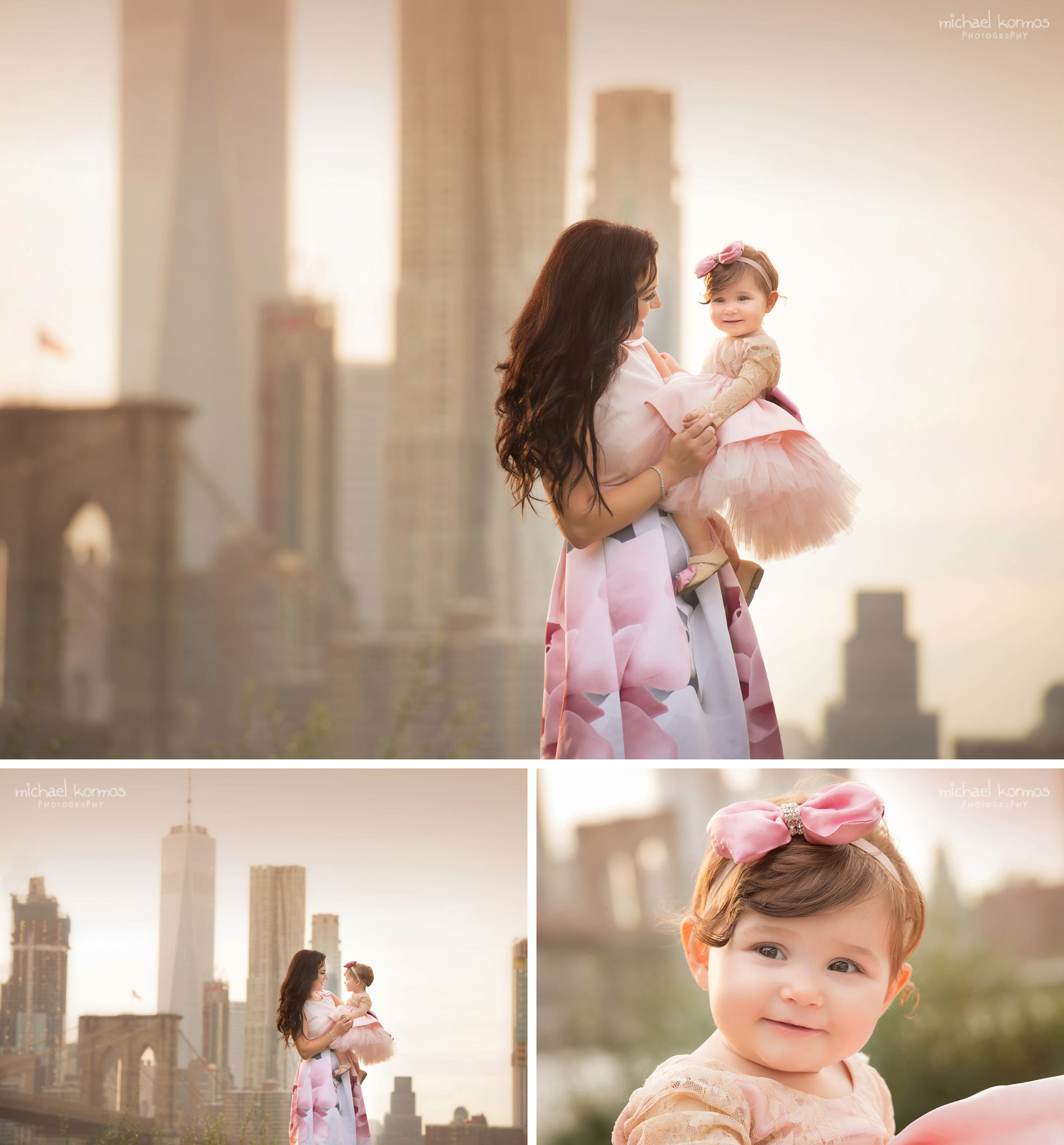 NYC Brooklyn Family Photographer