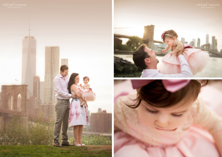 NYC Brooklyn Family Photography Session