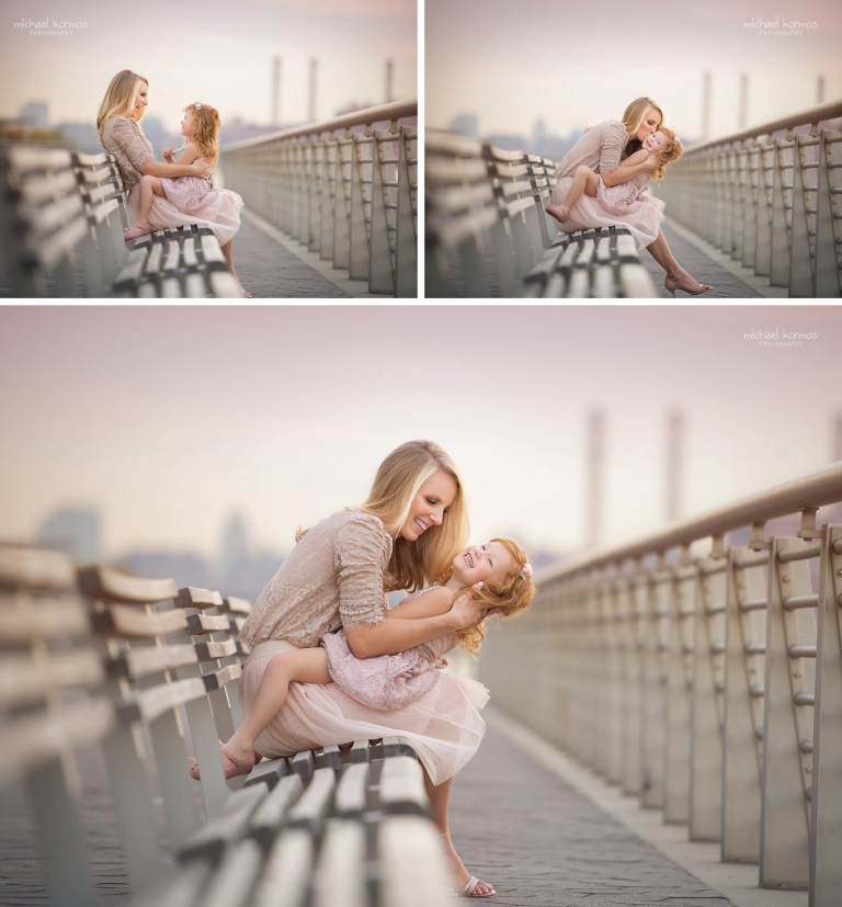 the best NYC long island city family photography