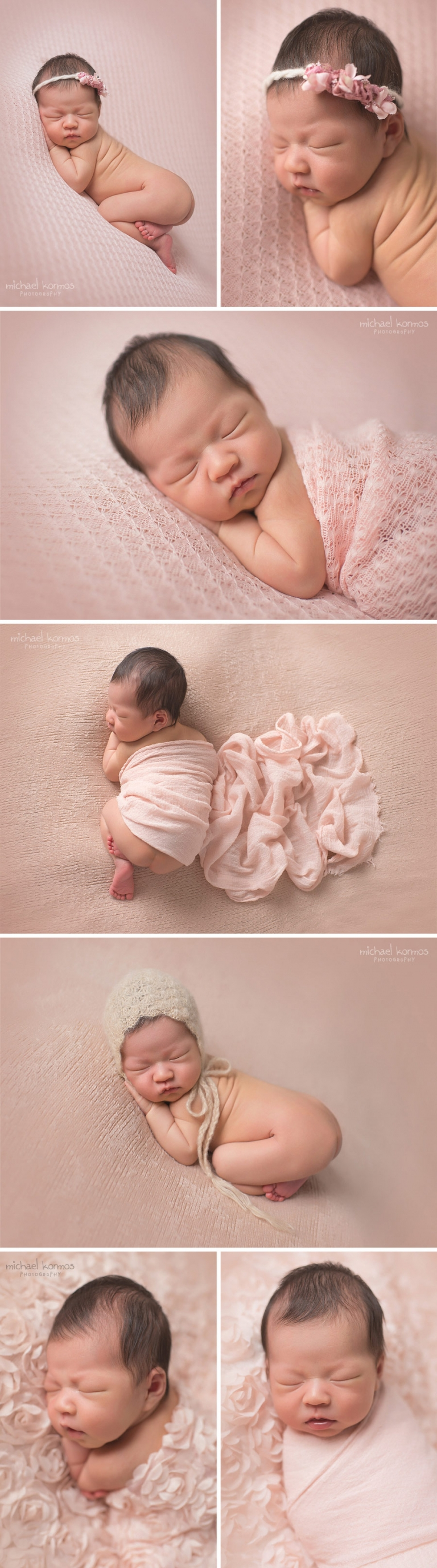 nyc newborn baby photography studio manhattan