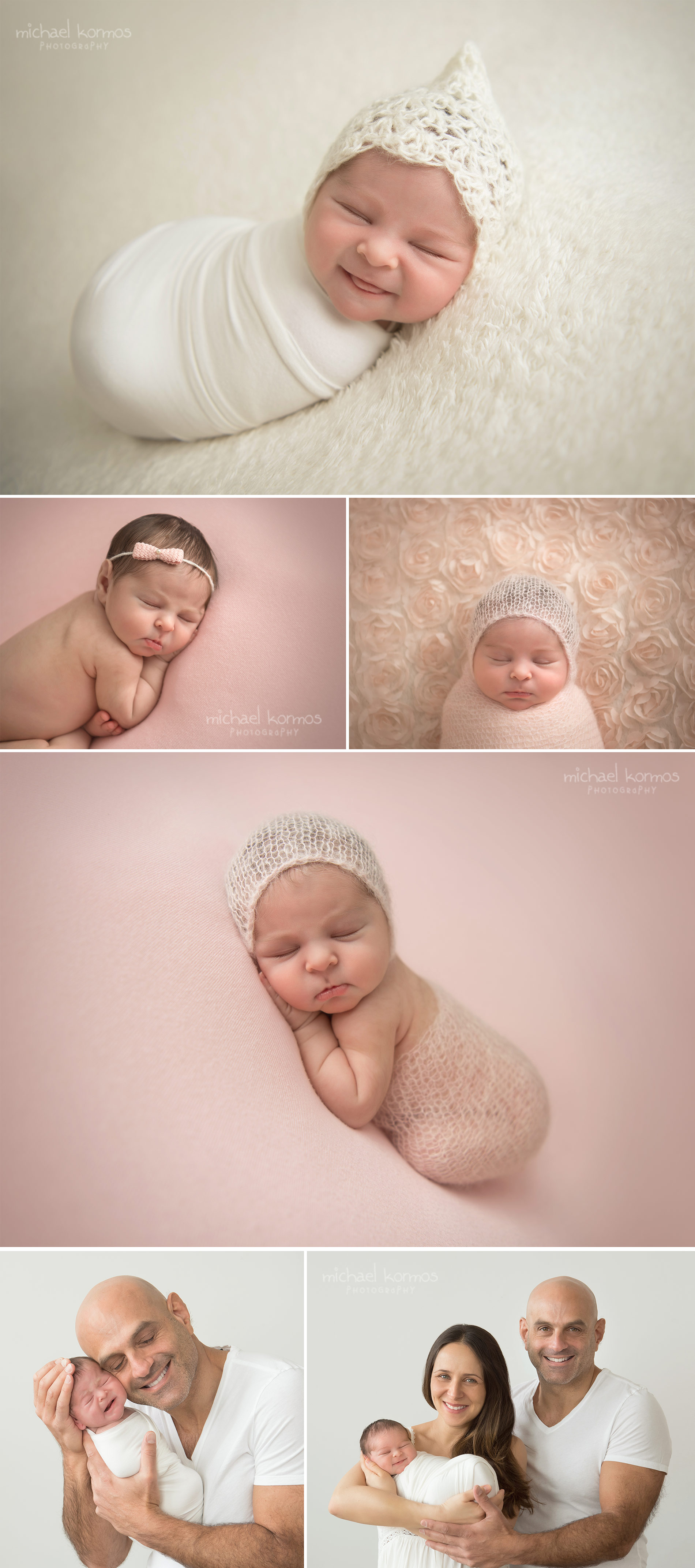 manhattan nyc newborn photographer home