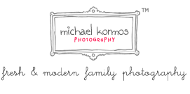 Michael & Sophie Kormos Photography | BLOG. logo