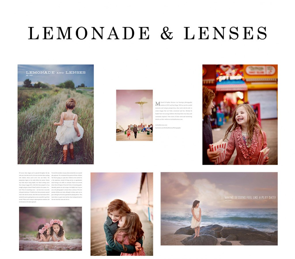 published_lemonade