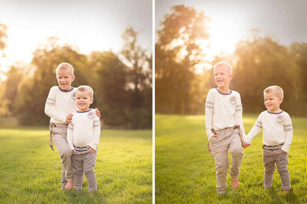 professional family photographer long island