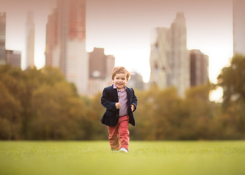 nyc baby and family photographer