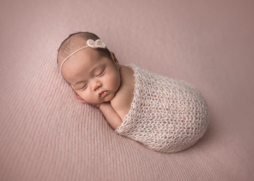 nyc maternity newborn photography studio