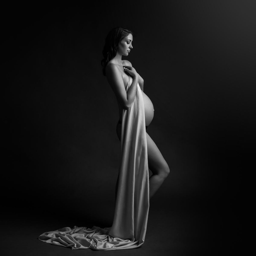 Nyc maternity photography michael kormos