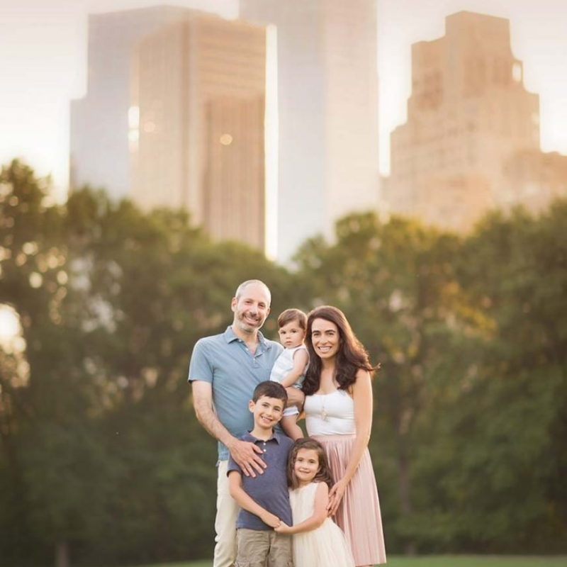 Family Photography in NYC | Michael Kormos