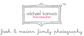 Maternity, Newborn, Baby & Family Photographer NYC. logo